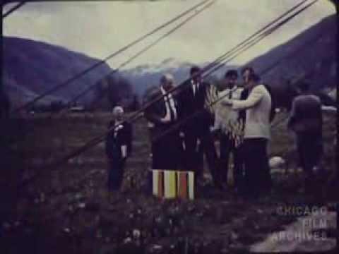 International Design Conference in Aspen: The First Decade (circa 1961)