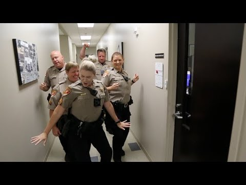 The Guilford County Sheriff's Office Lip Sync Battle