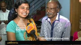 Civil services exam ; Shikha Surendran is top of the state charts