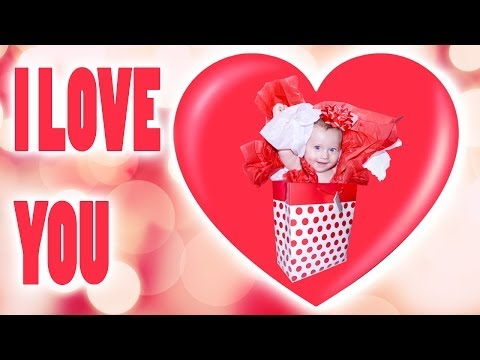 I Love You Song for Children