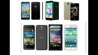 400 - 500 TL'ye En İyi  Android Telefonlar