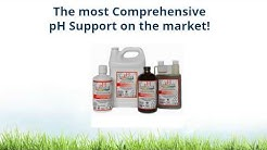 Support Healthy pH with Mother Earth Labs pH Balancer.
