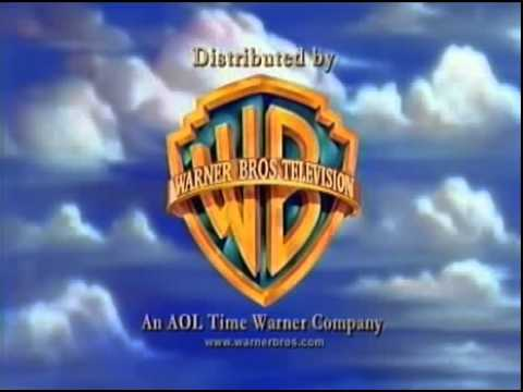 Warner Bros Television 2001-2003 Low Tone Variant