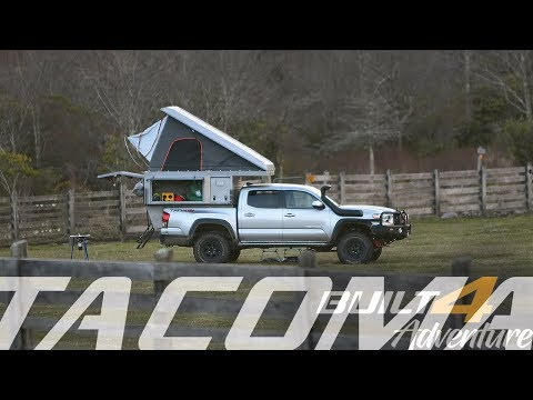 Built 4 Adventure - Step 3: How to Build an Overland Vehicle