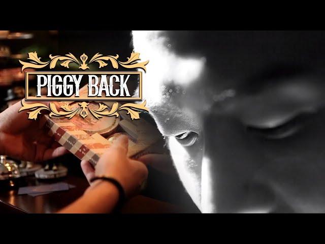 Reuzel Piggy Back - Trải nghiệm trọn vẹn Reuzel Pomade