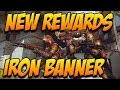 Iron Banner Live Stream- New Rewards, New Map!!!!! (Destiny 2: Forsaken)