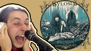 SYLOSIS - Mercy Vocal Cover