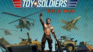 IGN Reviews - Toy Soldiers: Cold War - Game Review