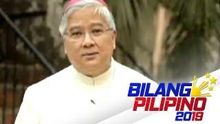 Archbishop Villegas, sinagot ang mga tirada ni Pres. Duterte sa Simbahang Katolika