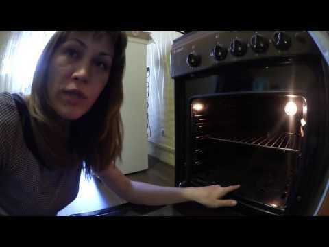 Как включить духовку ардо