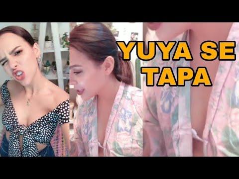 Yuya HOT mini blusa y Pijama