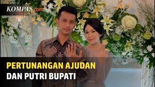 Bak Kisah FTV, Putri Bupati Subang Jalin Asmara dengan Ajudan Sang Ayah