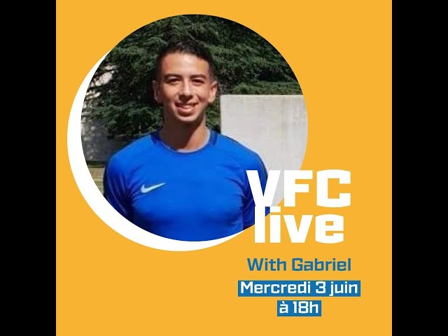 #VFClive 🔶🔷