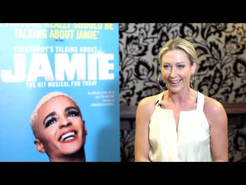 Faye Tozer | Interview