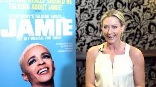 Faye Tozer | Interview