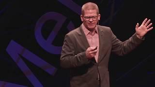 Crime and Lots of Punishment   Josh Spickler   TEDxMemphis