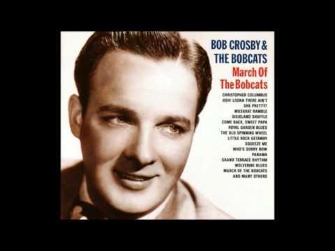 Dixieland Swing: Bob Crosby & his Orchestra 1936/38