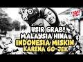 Indonesia Dihina Malaysia Karena Gojek, Saatnya Usir Grab dari Indonesia