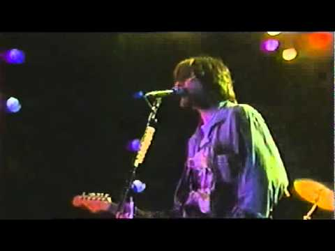 Nirvana Negative Creep (Live At Hollywood Rock Festival)