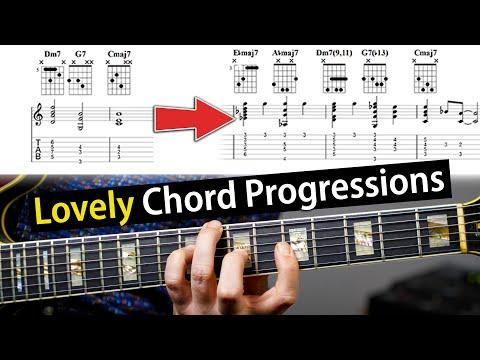Jazz Reharmonization - How To Make Great Variations of a II V I
