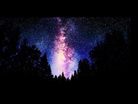 ADULTSWIM BUMP - STARLIGHT SKY