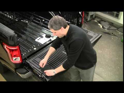 Duraliner Bedliner Installation 2015 Ford F150 Youtube