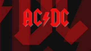 AC/DC - This House Is On Fire - Live [Inglewood 1983]