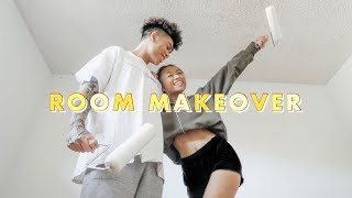 couples room makeover!