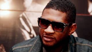 Usher (Ft Rick Ross),Let Me See Lyrics