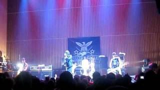 Marky Ramones - Do you wanna dance / I dont care  / Sheena is a punk rocker / Havana Affair
