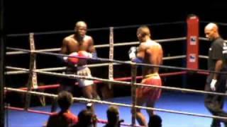bigot vs konate 1er round 9/10/09