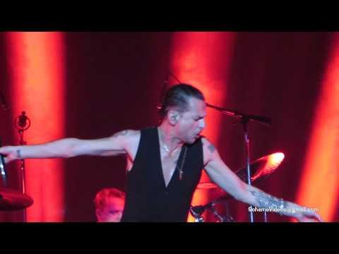 Depeche Mode - BLACK CELEBRATION - Madison Square Garden, New York City - 9/11/17