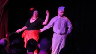 Holy McGrail performs Dat's Love from Carmen Jones