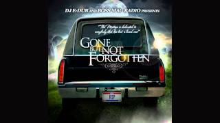 DJ-E-Dub - Intro - (Gone But Not Forgotten Mixtape)