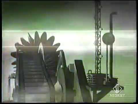 sigla iniziale del ciclo cinema uno (1° versione) - italia1 - martedì 14 febbraio 2006