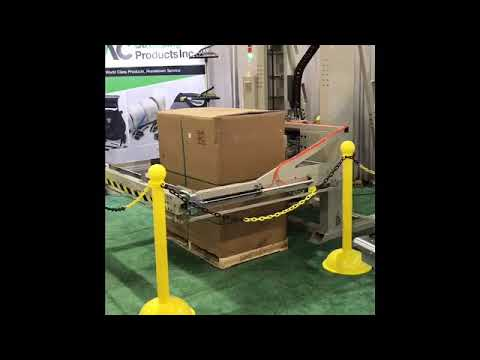 Pallet Strapper PSS703H | Pac Strapping Products