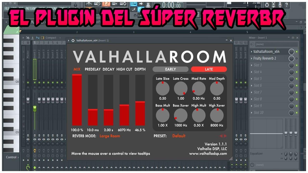 Valhallaroom crack download   Download file www manub net  2019-02-27