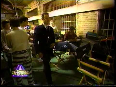 GreenMile Interview with Tom Hanks, & The Cast