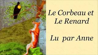 Le Corbeau et Le Renard 🦊🦄