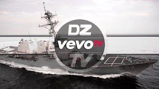 Algerian Navy (2015) In Action • شاهد اقوى عرض للقوات البحرية الجزائرية