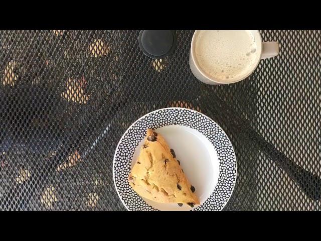 #MyCamas Series: Caffe Piccolo