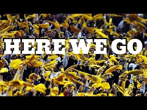 Pittsburgh Steelers Pump-Up 2017-18 (HD)