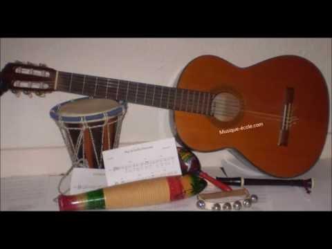 Chanson de la Seine de J. Prévert - musique-école