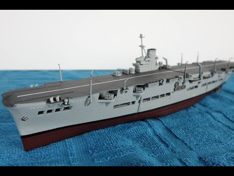 Forces of Falor - Ark Royal Review!