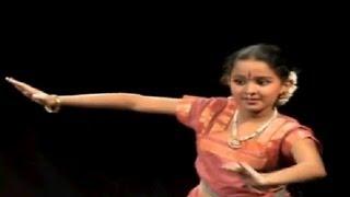 Learn Bharatanatyam (Basic Lessons For Beginners) - Natya Vardhini