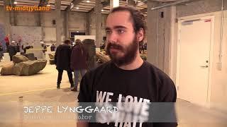 Game Street Mekka Viborg - del 2 - TV Midtjylland
