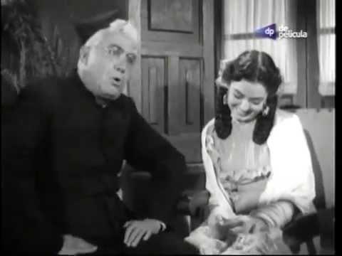 La sobrina del señor cura - Silvia Derbez y Domingo Soler