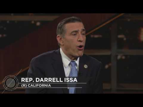 Republican Rep. Darrell Issa Wants a Special Prosecutor to Investigate Trump's Ties to Russia