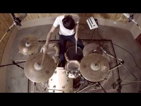 """A Pantheon Percussion Drum Video: """"Hephaestus"""" by The Steve McQueens"""