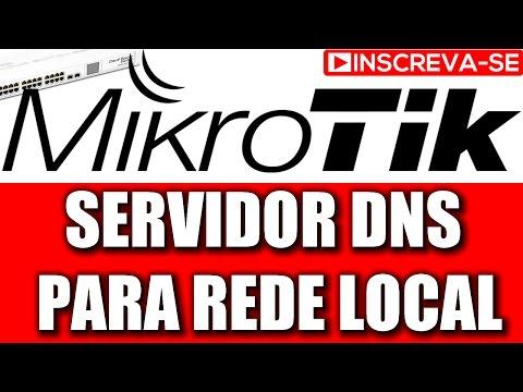#SERVIDOR DNS LOCAL UNBOUND